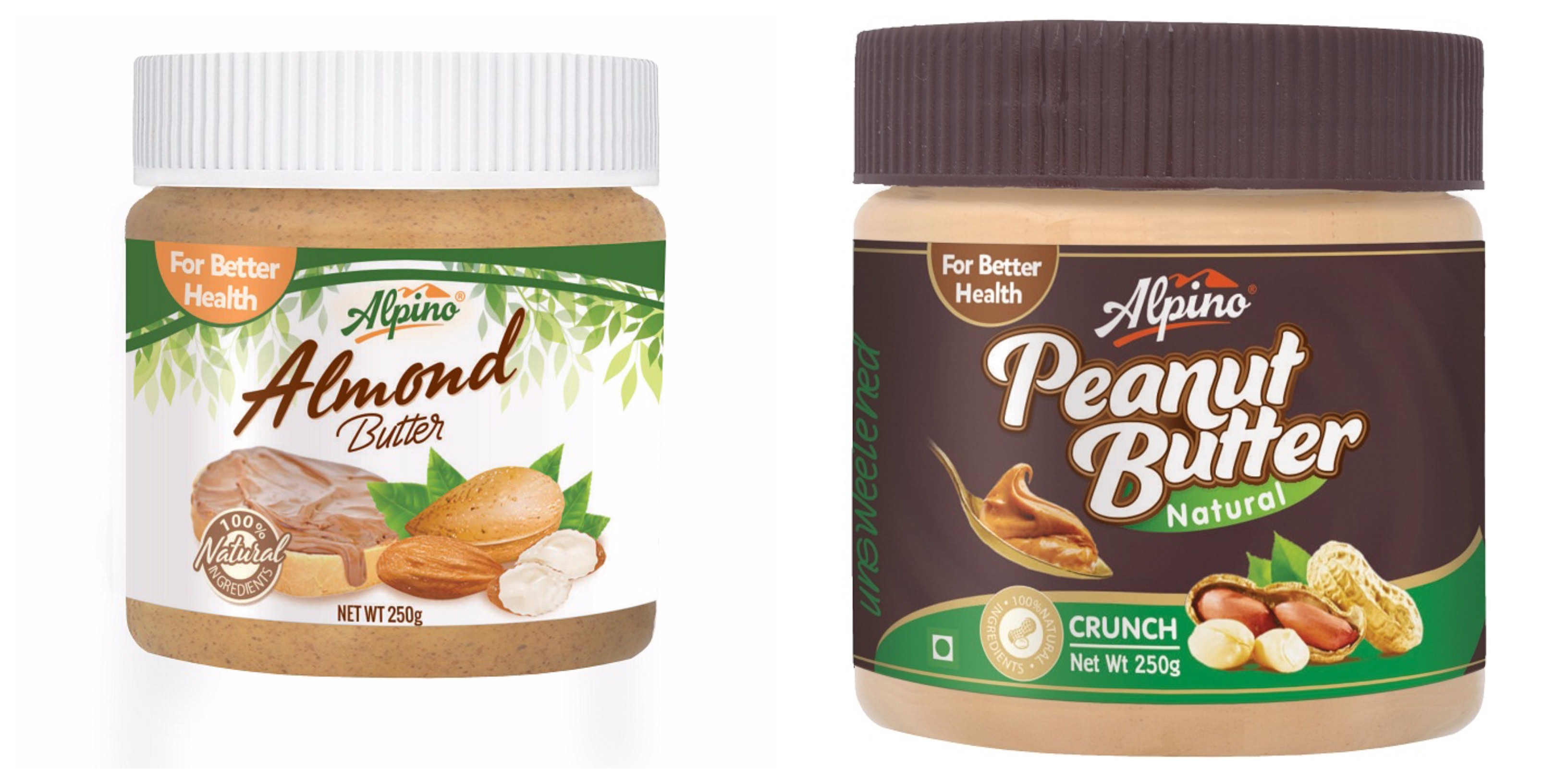 You Have To Try This Peanut Butter Currently In the Indian Market ! 2019  - updated