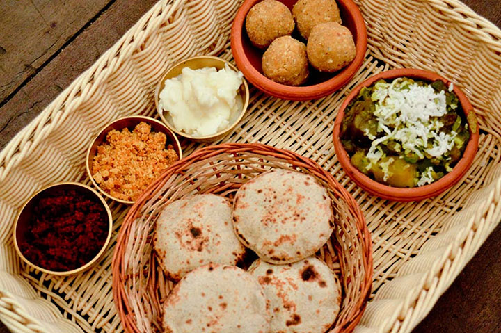 15 Special Ways To Treat Yourself On Women's Day With Sumptuous Food In Mumbai
