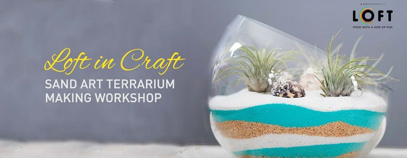 Unleash Your Inner Artist With These Events At Loft Koramangala This Weekend