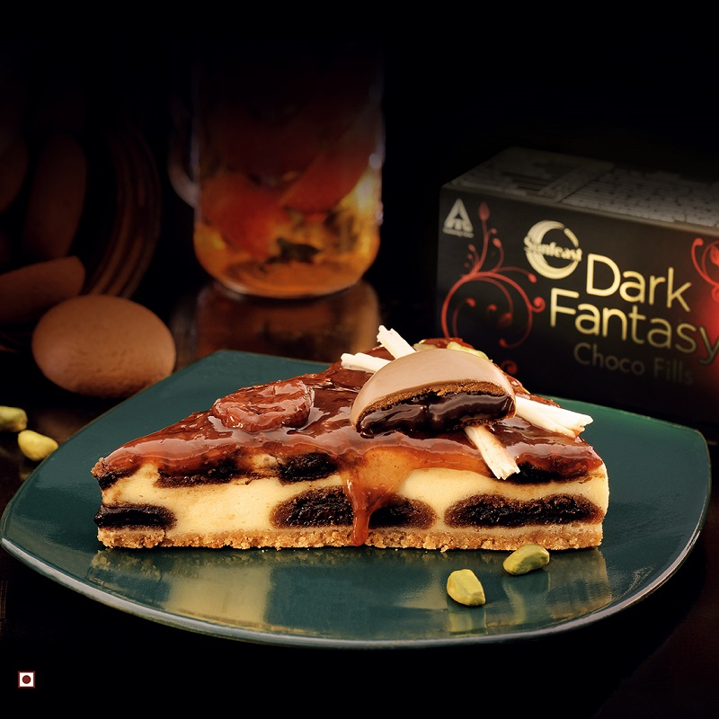 Sunfeast Dark Fantasy Collaborates with Fresh Menu for an Exclusive Dessert Range
