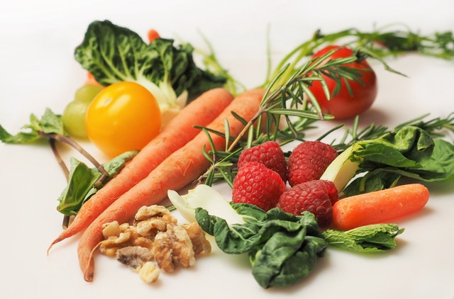 Foods That Help Fight Acne