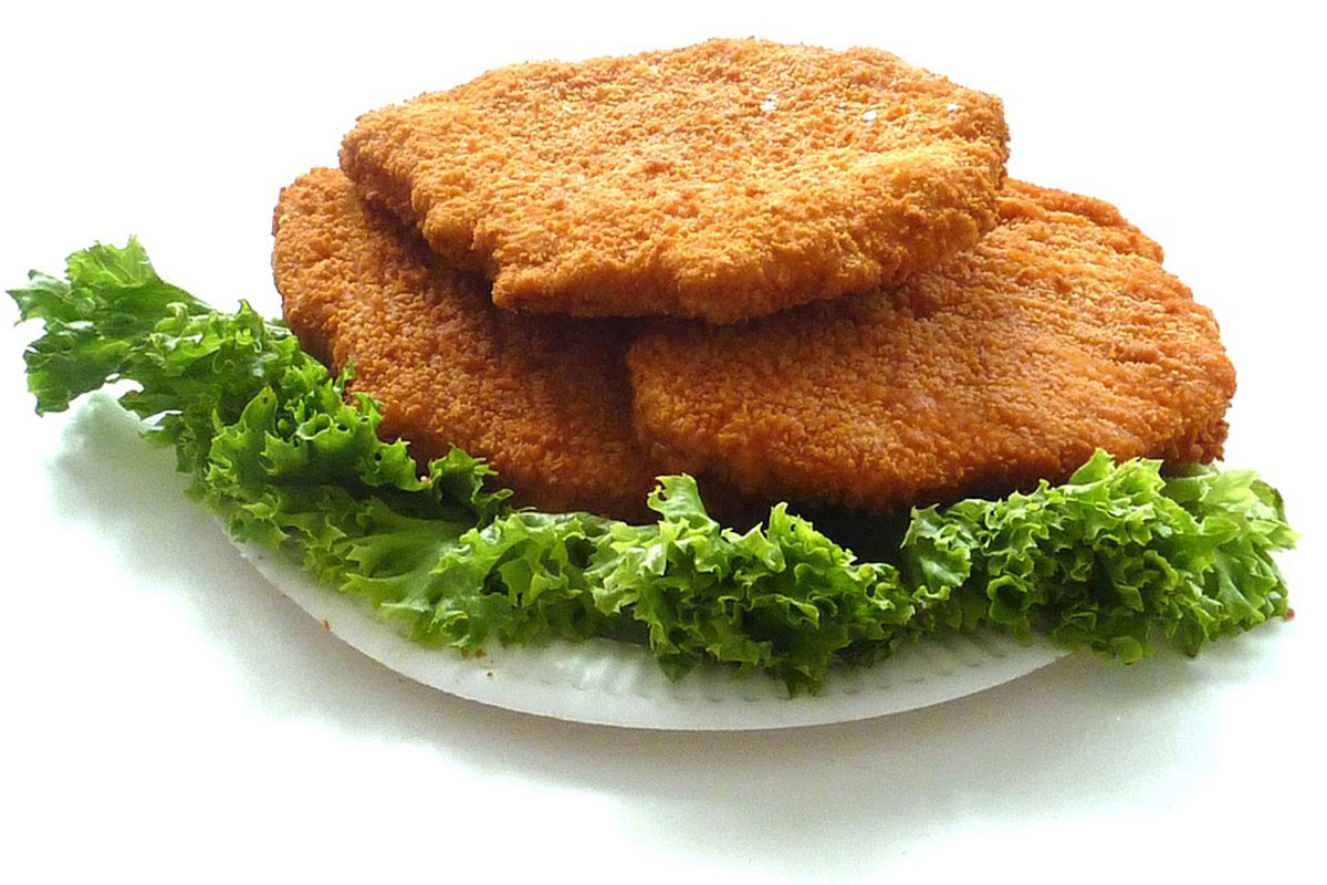 Little Things Mutton Cutlet Recipe