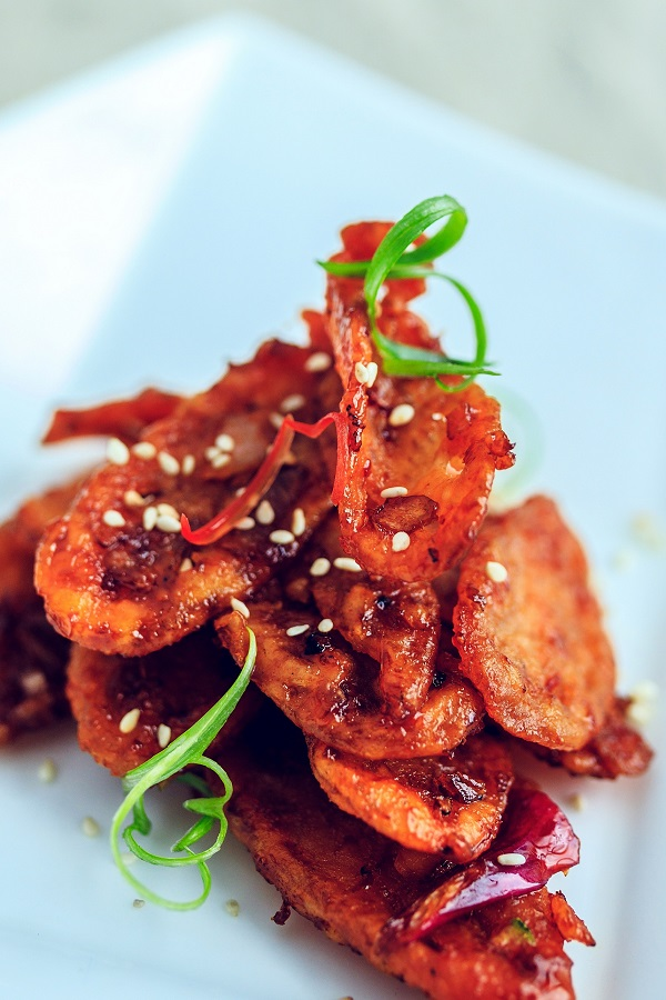 Head To Mahjong Room To Experience A Taste Of China For The Indian Palate