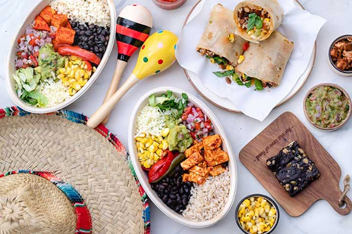 Wrap Yourself In Some Burrito Love With The New NYBC Outlet In Mumbai