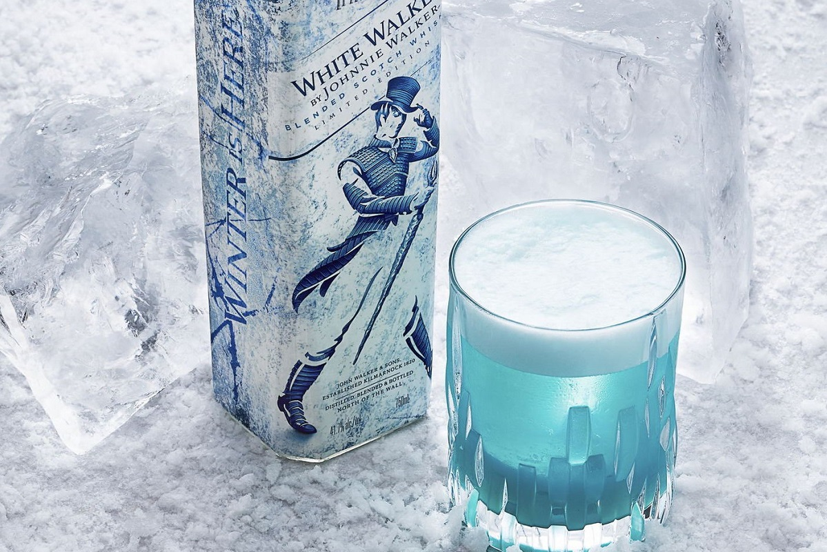 The Night King's Sour