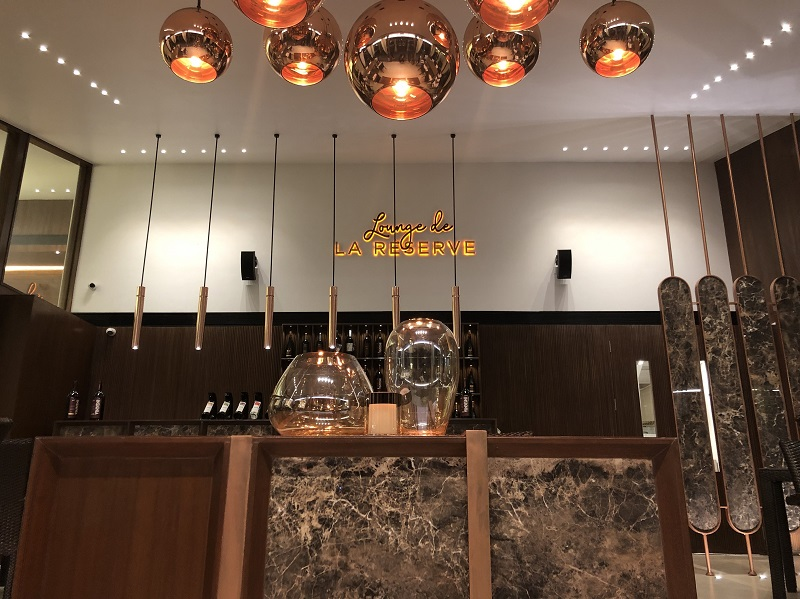 Grover Zampa Vineyards Unveils its New Exquisite Visitor Centre at their Winery in Bangalore