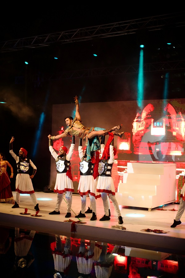 Sheraton Hotels & Resorts Celebrates Brand Transformation With 'Heart For The City' In Bengaluru