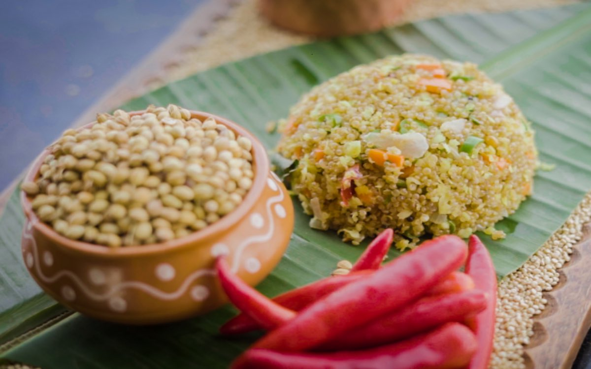 Thanjavur On Your Plate At Sheraton Grand Chennai Resort And Spa