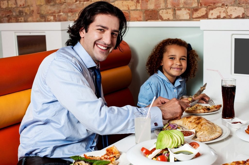 Special Brunch for the Super-Dads at Sheraton Grand Bangalore Hotel at Brigade Gateway