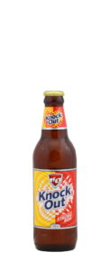 Knockout Refreshing Strong Beer 330ML