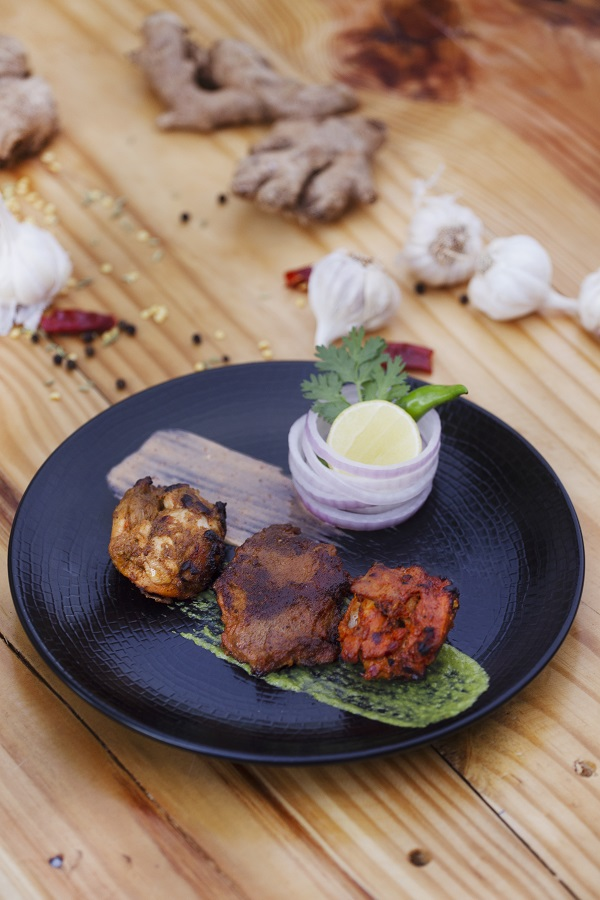 Take A Culinary Journey To Rajasthan At Spice Terrace This June
