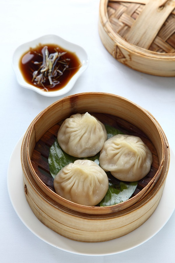 This Monsoon, Experience New Flavours with Yauatcha Bengaluru's New Dim Sum Menu