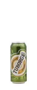 Tuborg Strong Premium Beer-CANS-500ML