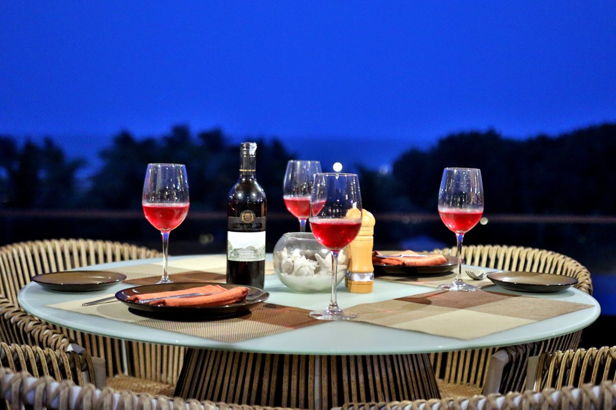 An Evening To Remember With Sheraton Grand Chennai Resort & Spa