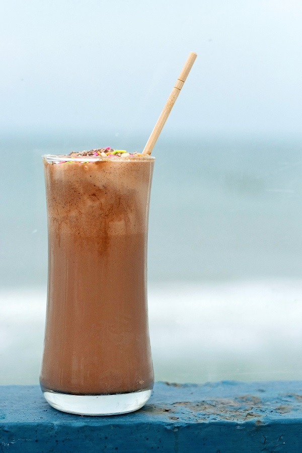 This World Chocolate Day, Treat Yourself With These Chocolate Mocktails Courtesy of The Promenade, Pondicherry