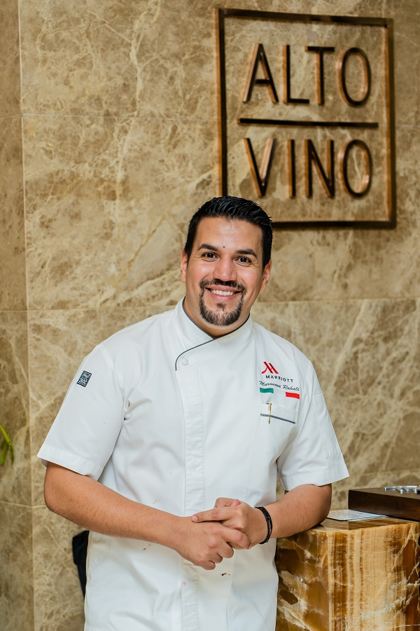 Indulge in Exotic Italian Flavours as Alto Vino at Bengaluru Marriott Hotel Whitefield Launches an Exquisite New Menu