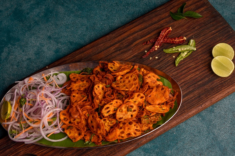 Experience The Best of Pan-Indian Cuisine At Ebony Indian Kitchen
