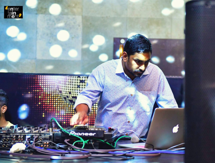 Celebrate the 5th year of Studio 54 Nights ft DJ Ganesh this Friday