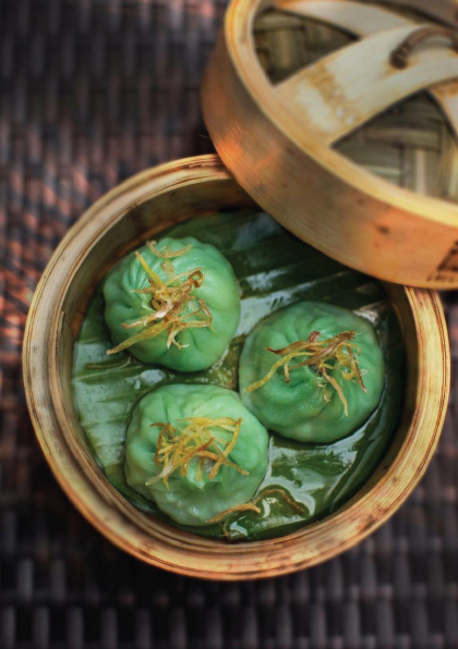 Disco Dim Sum launches at The Lantern, The Ritz Carlton Bangalore