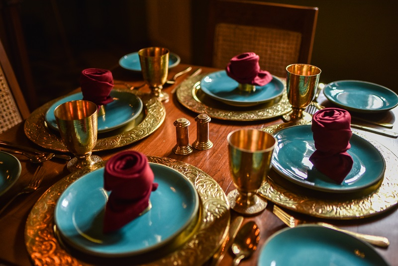 At The Awadh House: A Regal Dining Experience Awaits