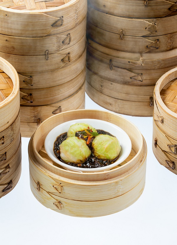 Indigenous Ingredients, Modern Flavours, Wholesome and Comforting - this Monsoon, Yauatcha Introduces an all-new Seasonal Dim Sum Menu