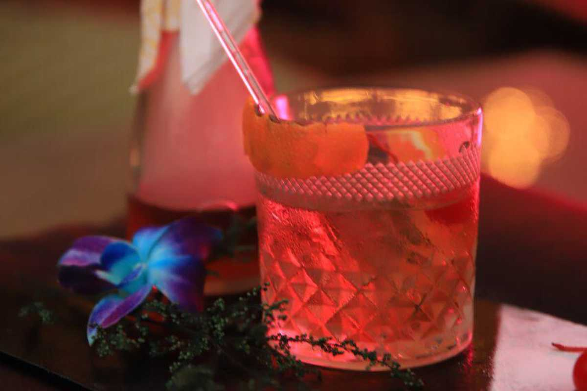 It's Time To Get High On Bokan's New Gin & Tonic Menu