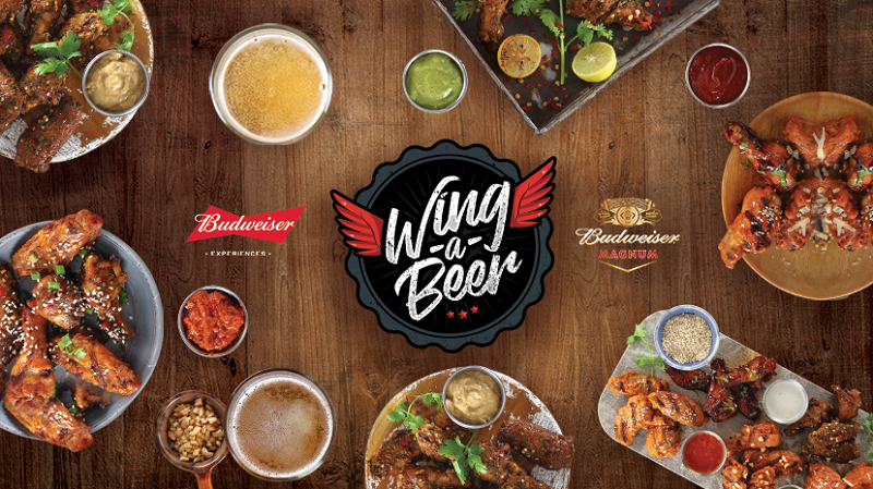 'Wing In and Chill Out' At Hard Rock Cafe This Monsoon Season