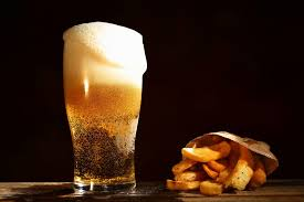 Gobble Up Unlimited Beer And Fries @ JUST Rs 999 @Era