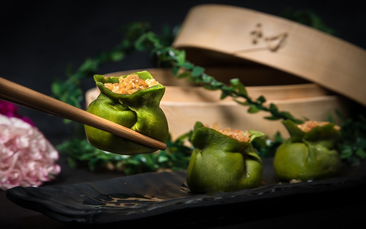 With Over 15 Varieties Of Delish Dimsums, Oishii Wok Is Hosting A Dimsum Fest!