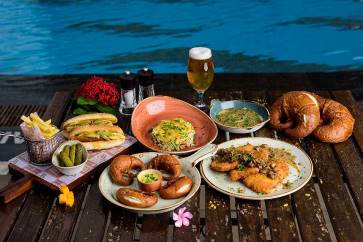 This Oktoberfest, Clink Your Beer Glasses At Bengaluru Marriott Hotel Whitefield