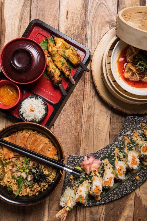 Experience a Cultural Collision of Food and Manga at YOUMEE, Orion Mall