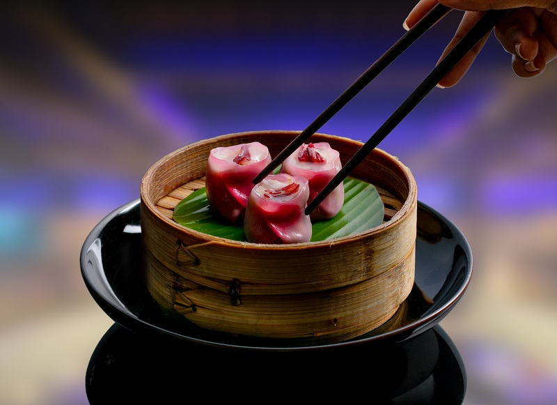 Rediscover Hakkasan With An All-New Menu 2.0, Inspired By Local Ingredients, Ancient Recipes Made Using Modern Techniques