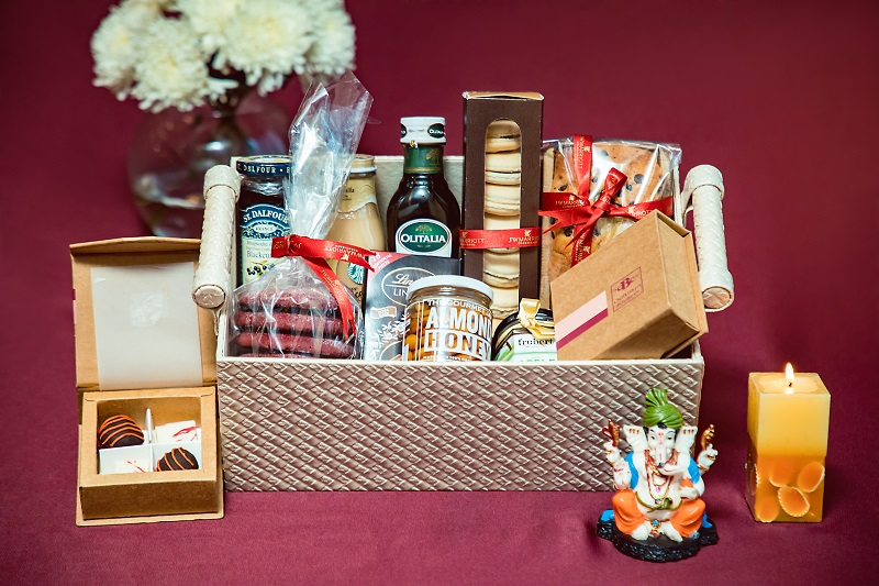 Celebrate Diwali in Style With Luxury Gift Hampers From JW Marriott Chandigarh