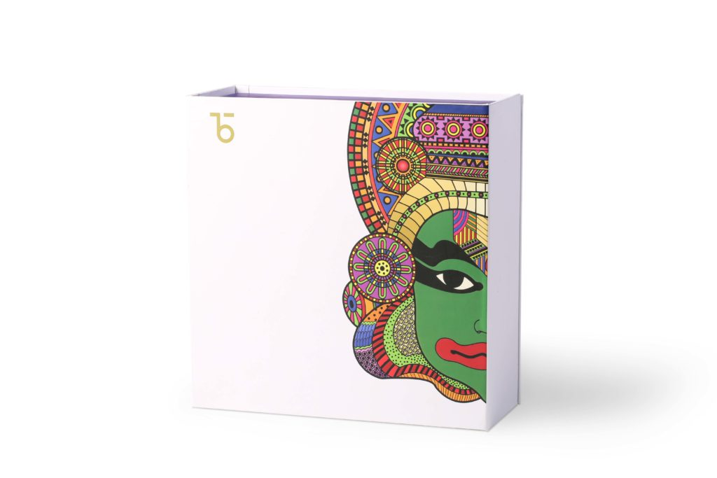 Teabox Brings You The Special Indian Heritage Series Of Tea Gifts For Diwali