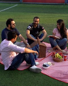 Mumbai Is Going To Picnic This Winter