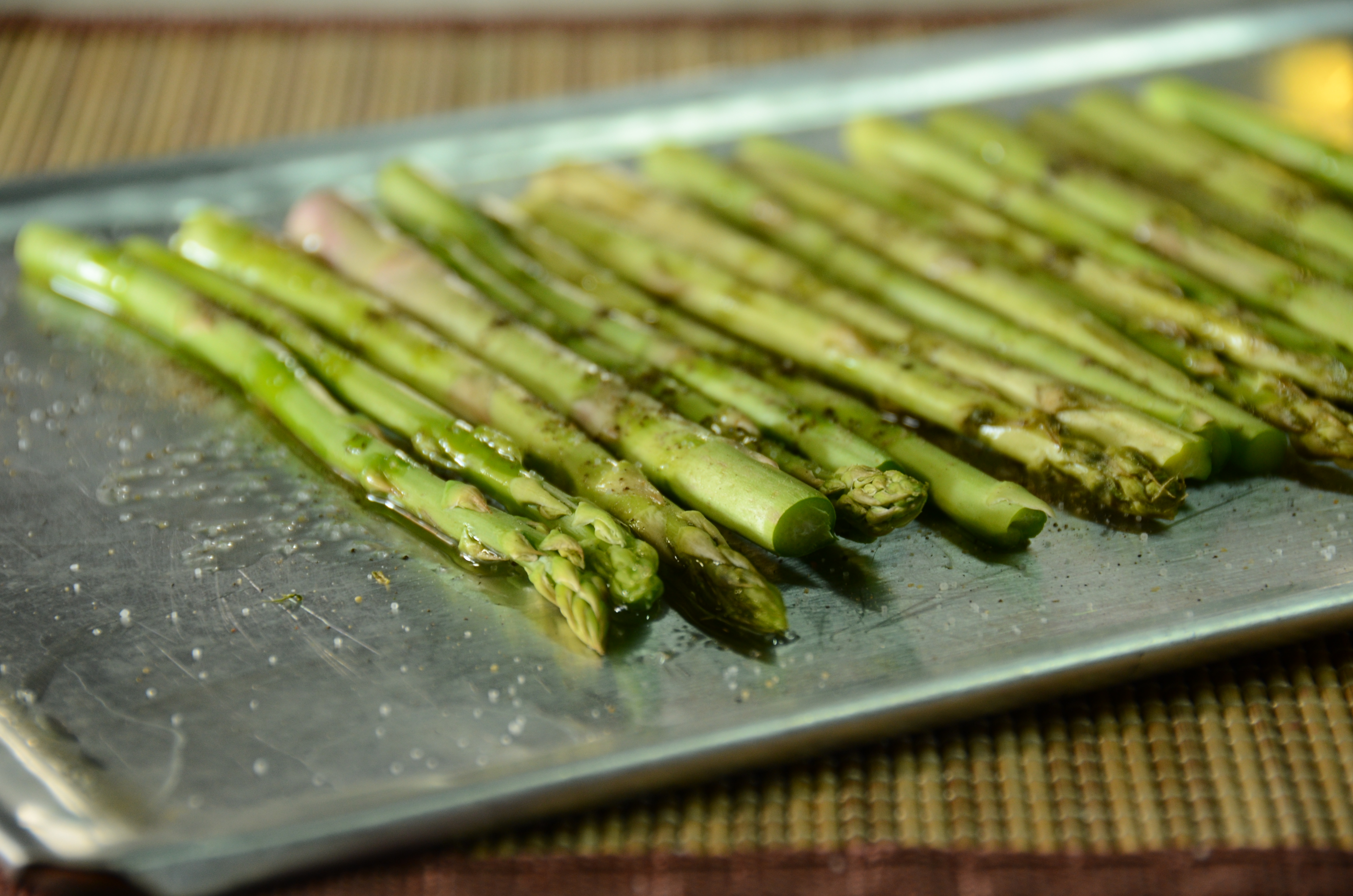 These Are the 5 Best Ways to Prepare Asparagus