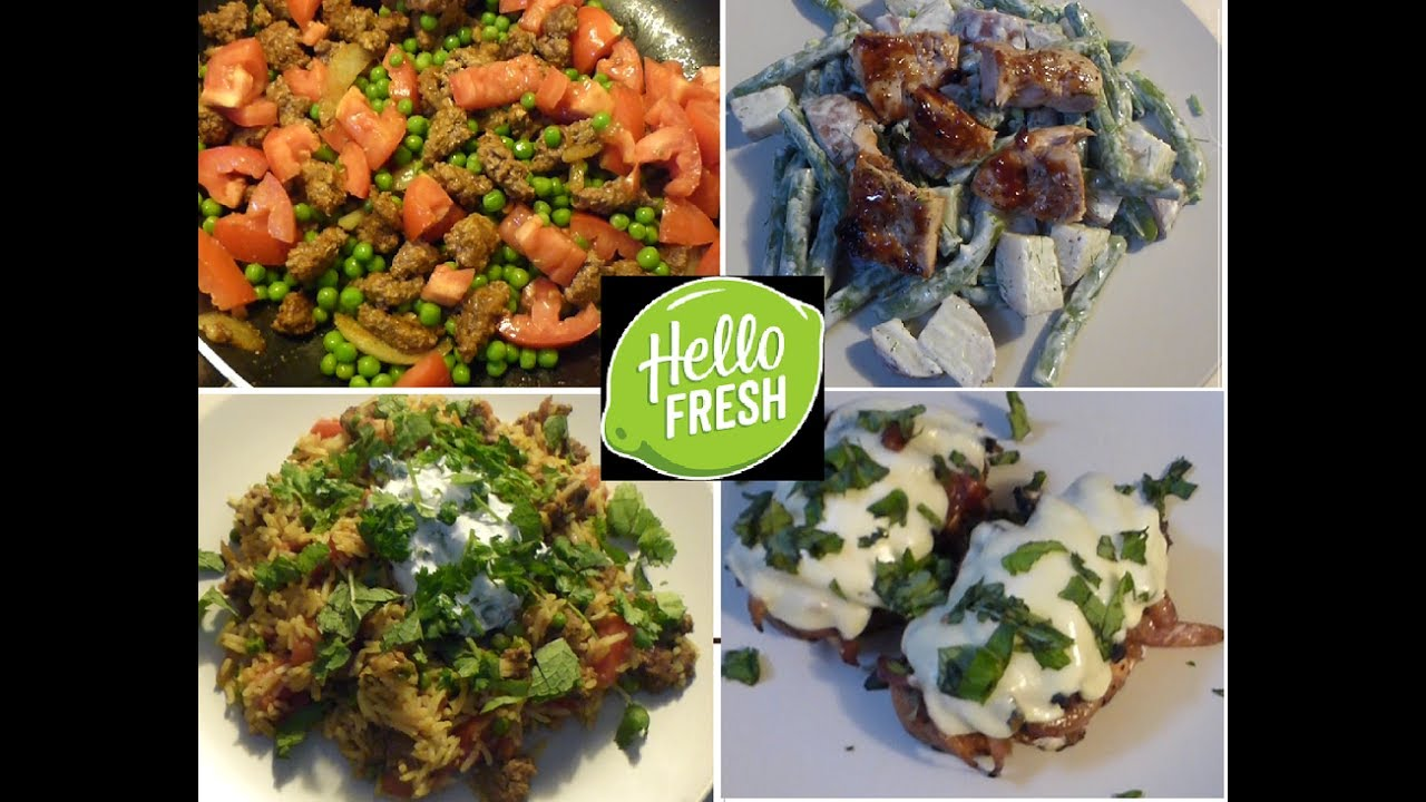 Discover What is in the HelloFresh Southwest Spice Blend