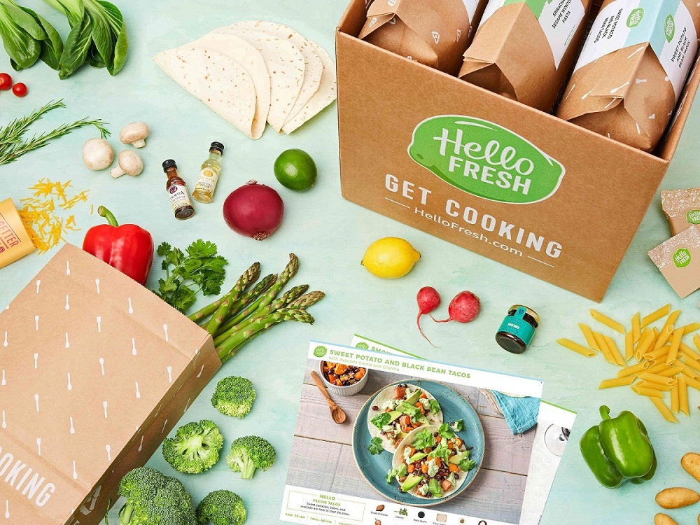 The Benefits and Drawbacks of Hello Fresh Meals