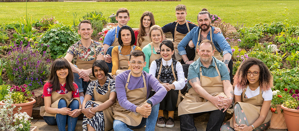The Great British Bake Off - How to Watch on Mobile