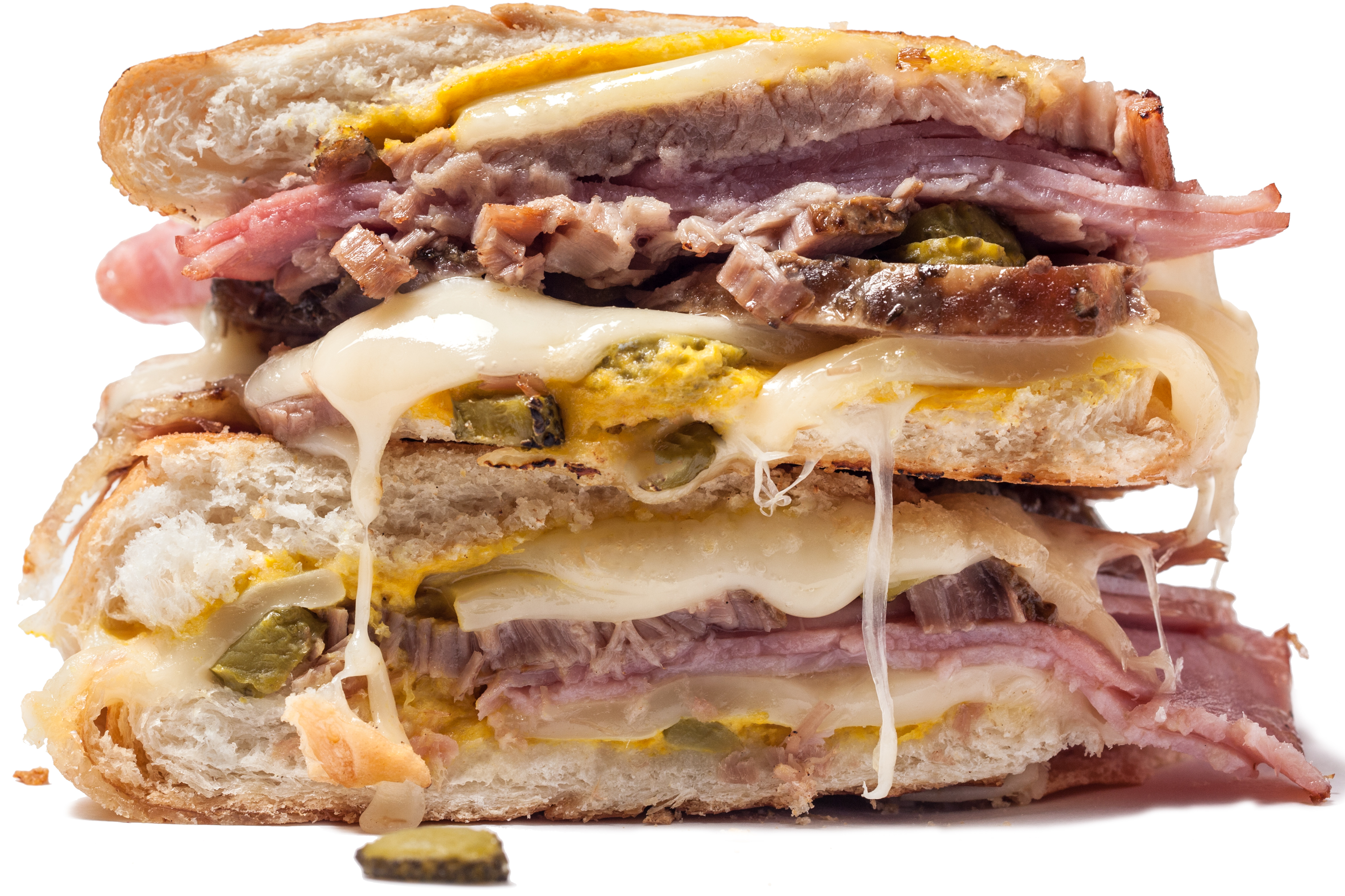 The Best Cuban Sandwich in Florida
