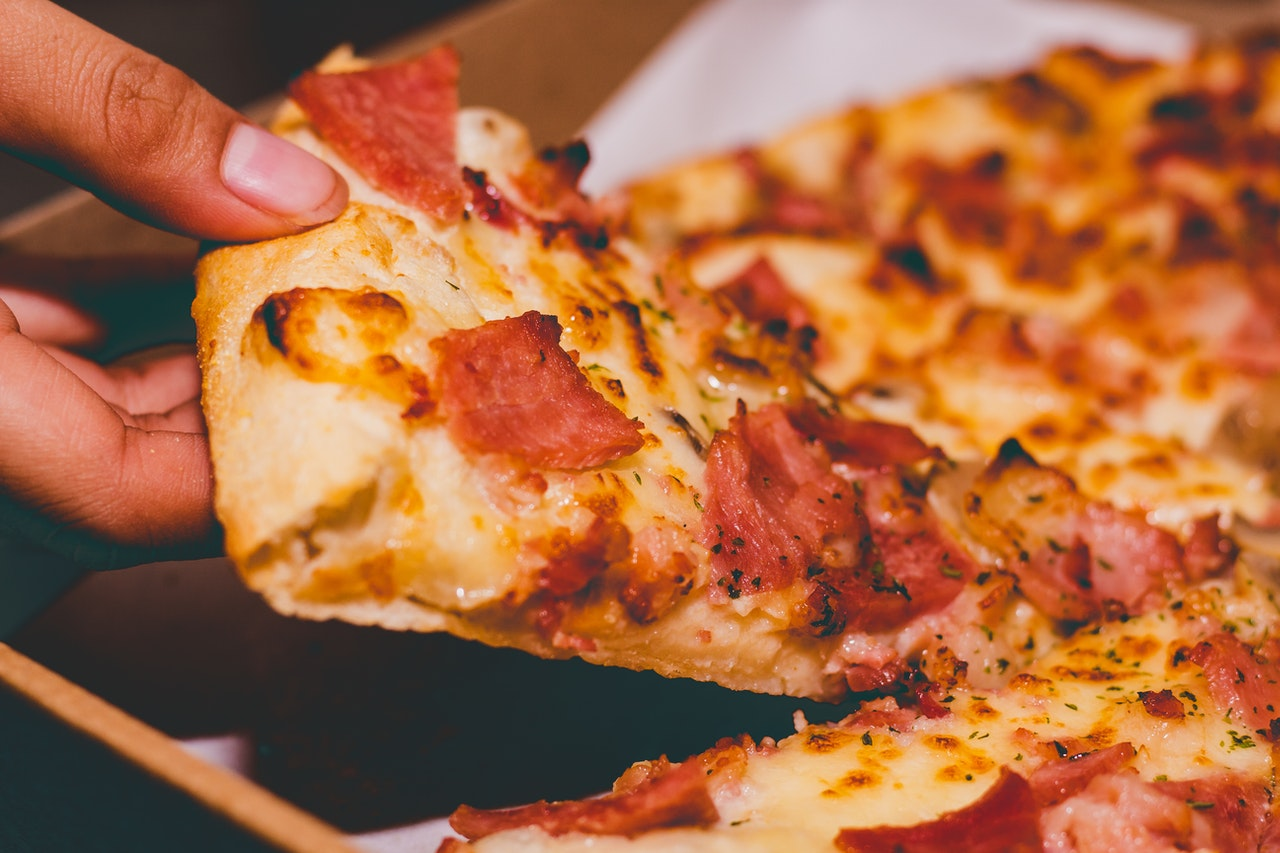 Pizza Recipes in Blender – Learn How to Make