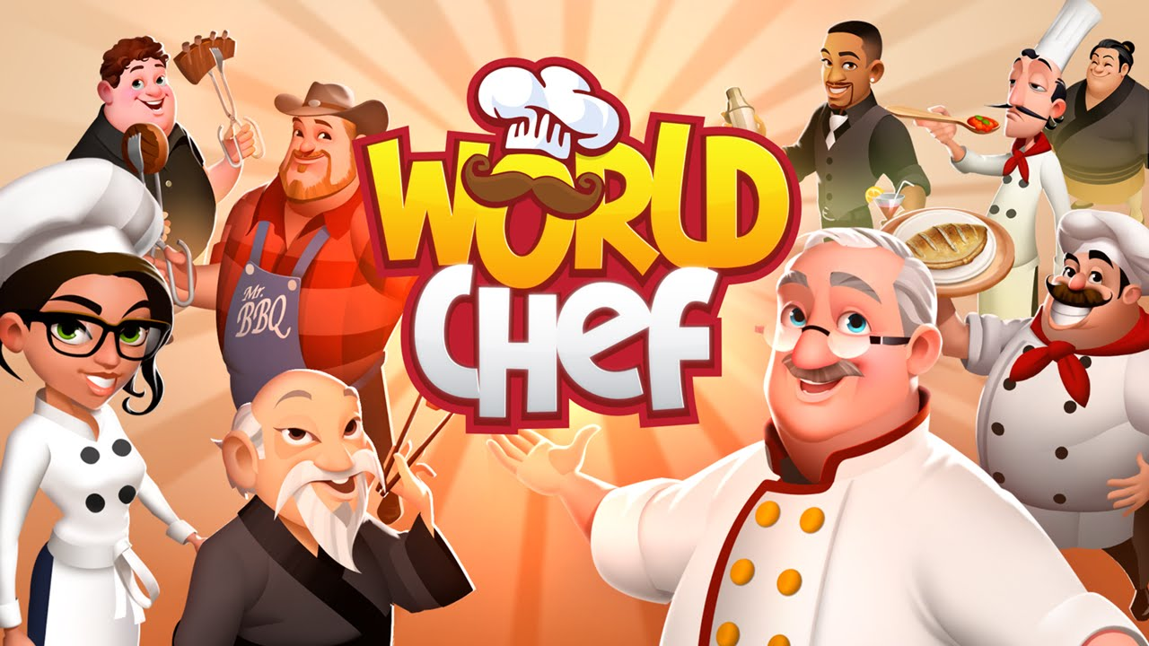 Game to Learn How to Cook Delicious Recipes - Learn How to Play on Mobile
