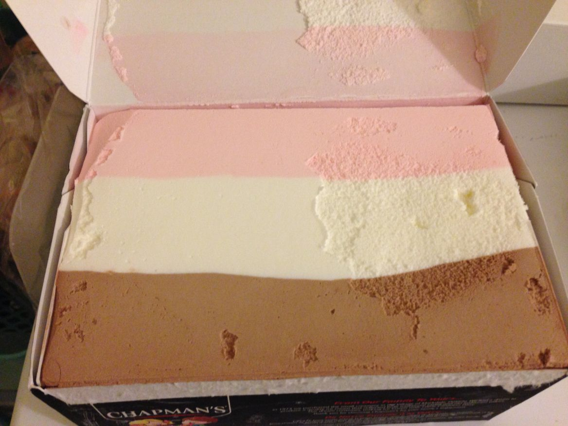 Learn About the Origin of Neapolitan Ice Cream