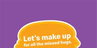 McDonald's India - Big Hugs