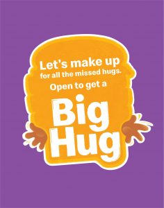 The Big Hug- McDonald's India (N&E) 1