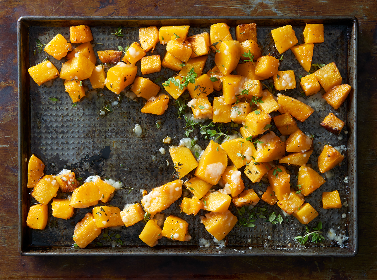 The Top 3 Ways to Prepare Butternut Squash