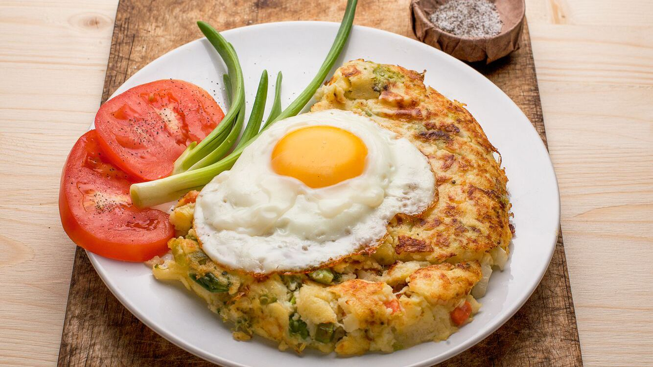 How to Make the Classic Breakfast Dish Bubble and Squeak