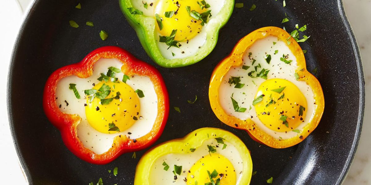 The 5 Best Egg Dishes for Brunch