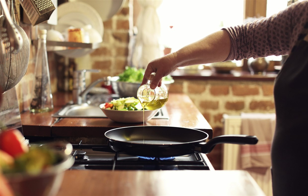 5 Easy Tips for Cooking Like a Chef