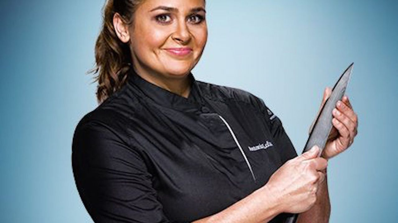 discover chef antonia lofaso her career and best recipes hungryforever food blog discover chef antonia lofaso her